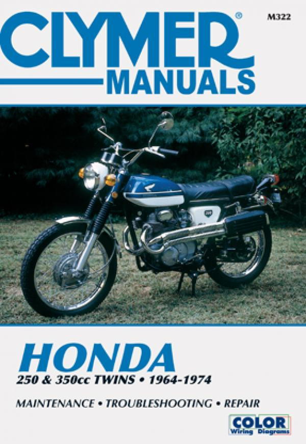 Picture of Honda Motorcycle CB250