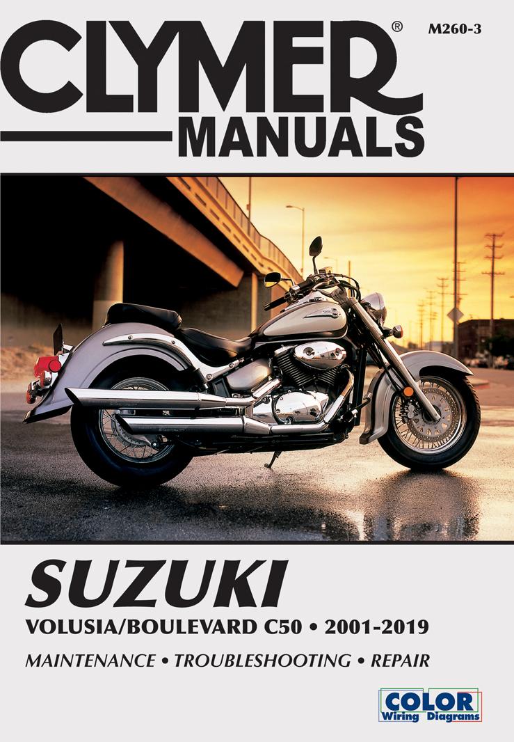 Motorcycle Bike Cover Travel Dust Storage Cover For Suzuki Boulevard C109 C50