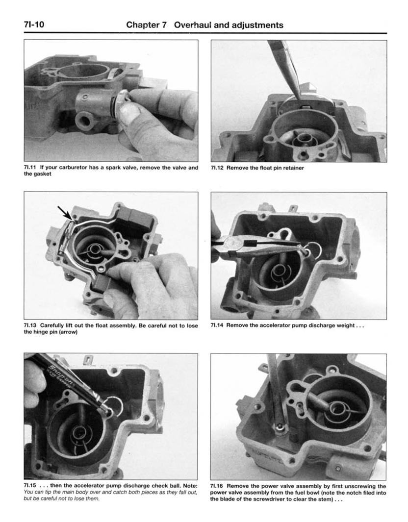 weber carburetor manual including zenith stromberg and su carburetors haynes repair manuals by haynes john 1996 paperback