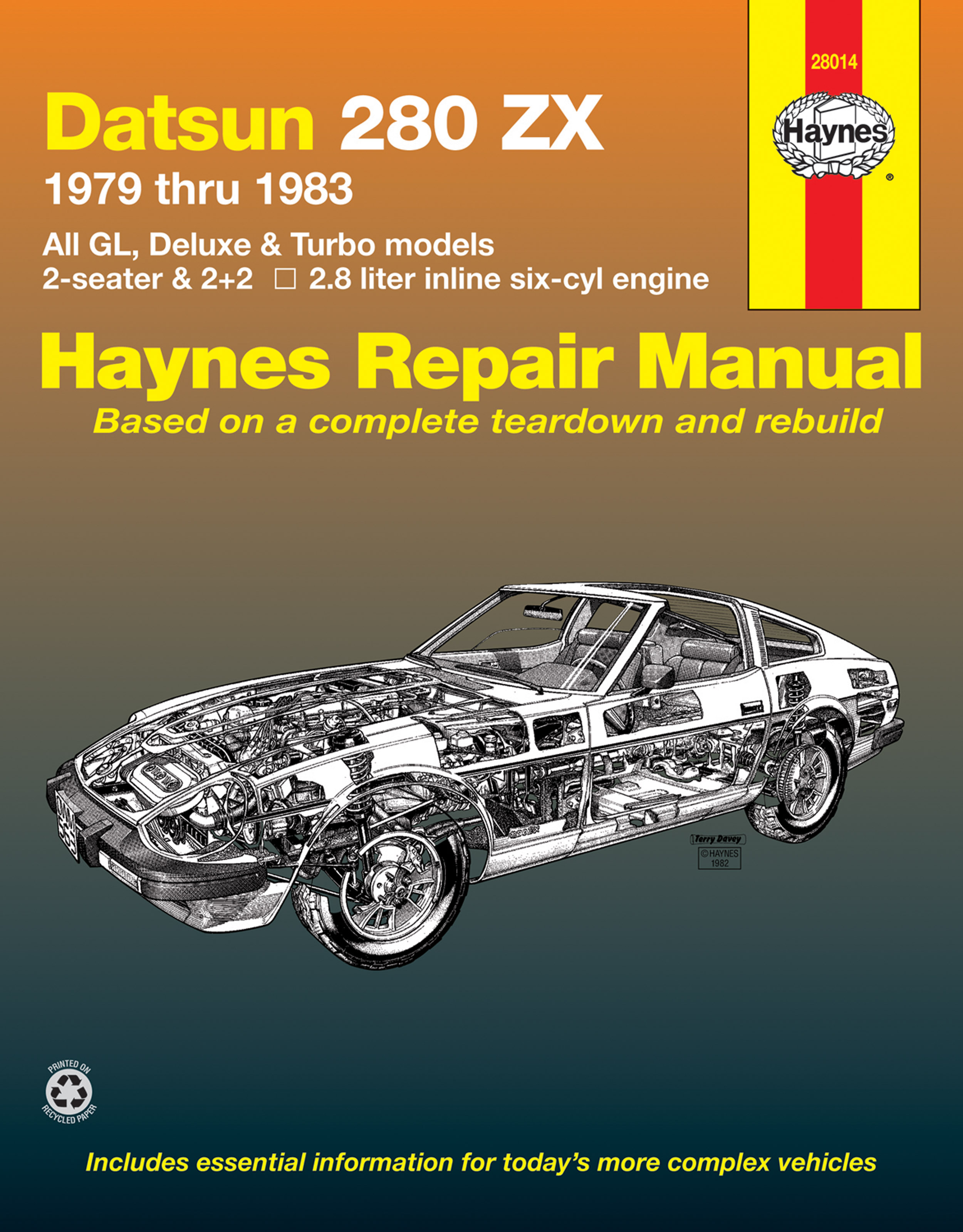 280zx M S2 Wiring Diagram Trusted Diagrams 83 Explained Wire 1988 Nissan 300zx 1983