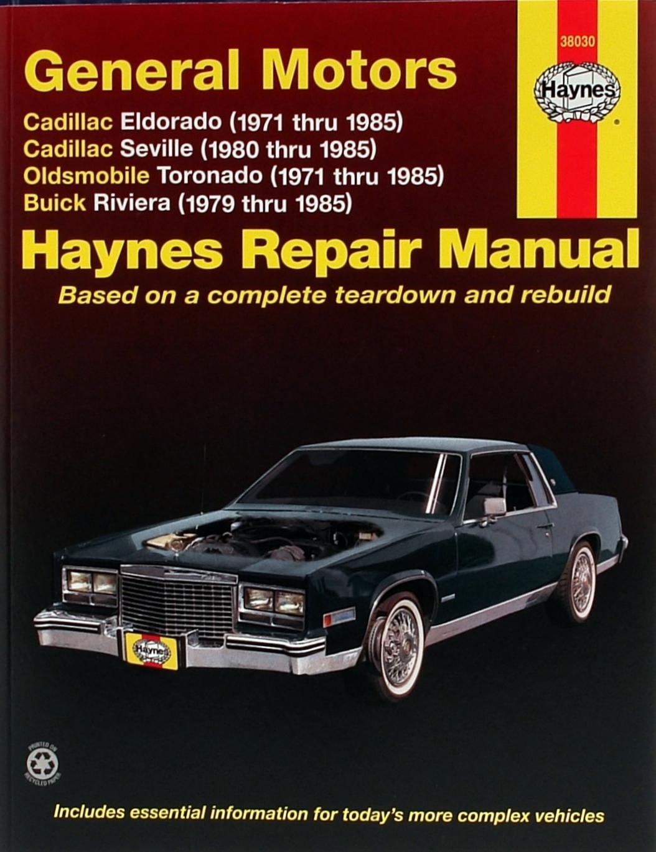 Enlarge Cadillac Eldorado ...
