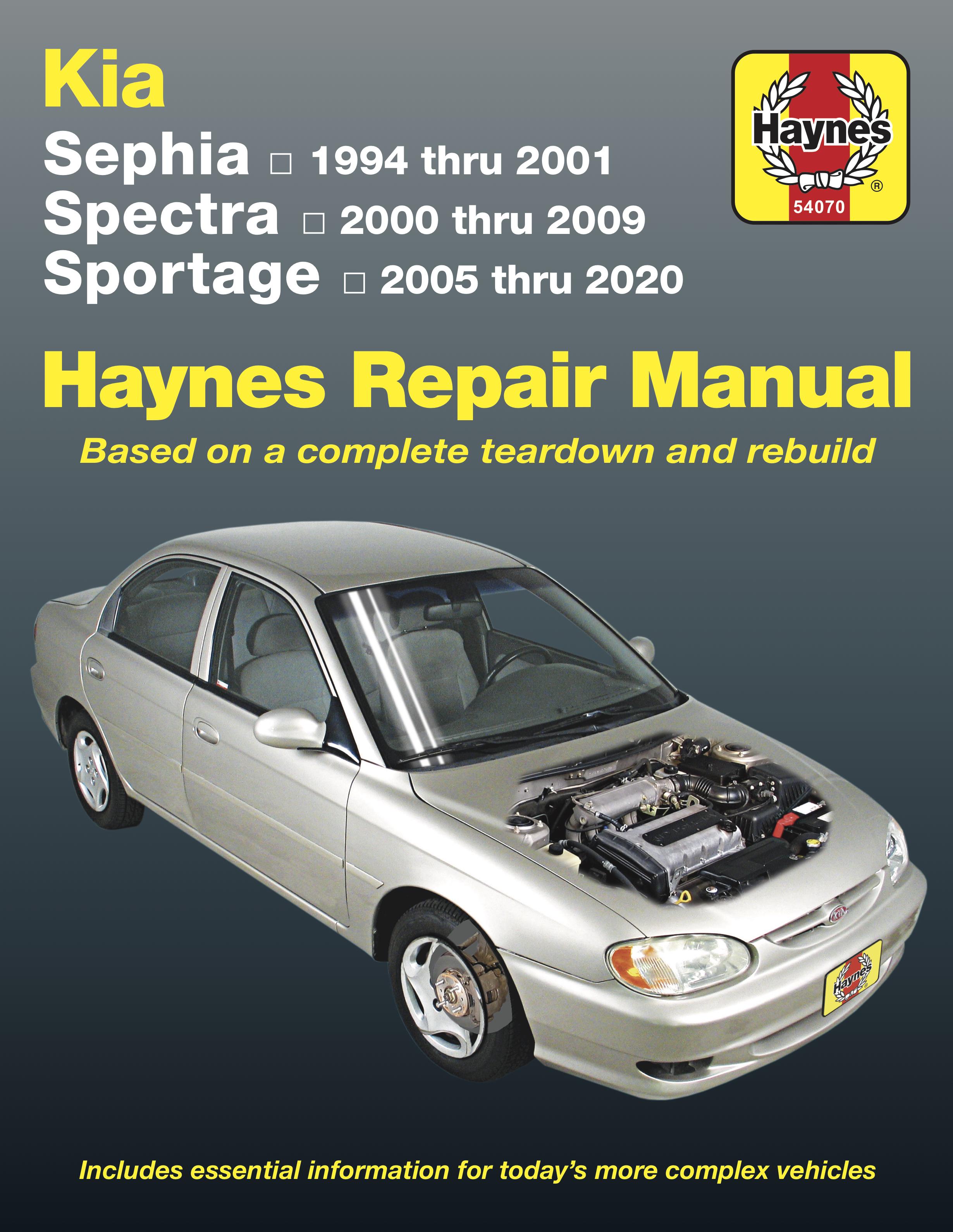 Sephia Haynes Manuals
