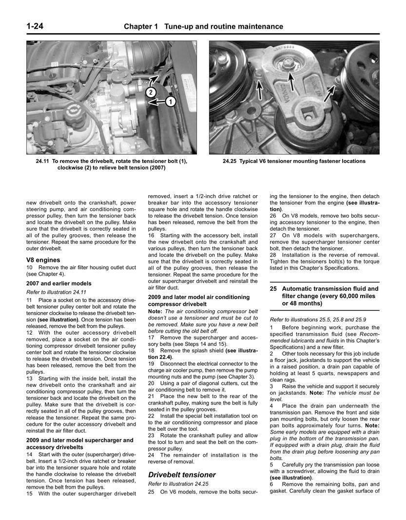 Toyota Corolla Body Repair Manual: Introductions