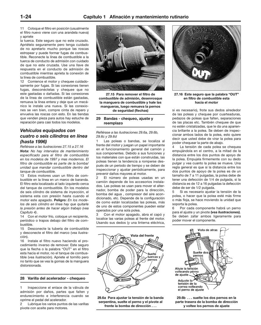 jeep cherokee wagoneer y comanche haynes manual de reparaci n 84 rh haynes com haynes repair manual jeep grand cherokee 1993 thru 2004 haynes repair manual jeep grand cherokee pdf