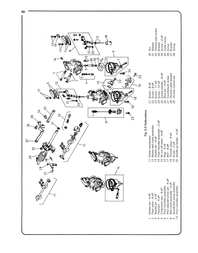 Honda nighthawk wiring diagram