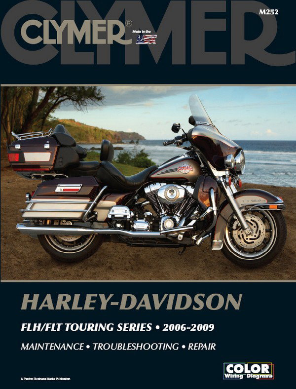 Picture of Harley-Davidson FLHRC Road King Classic