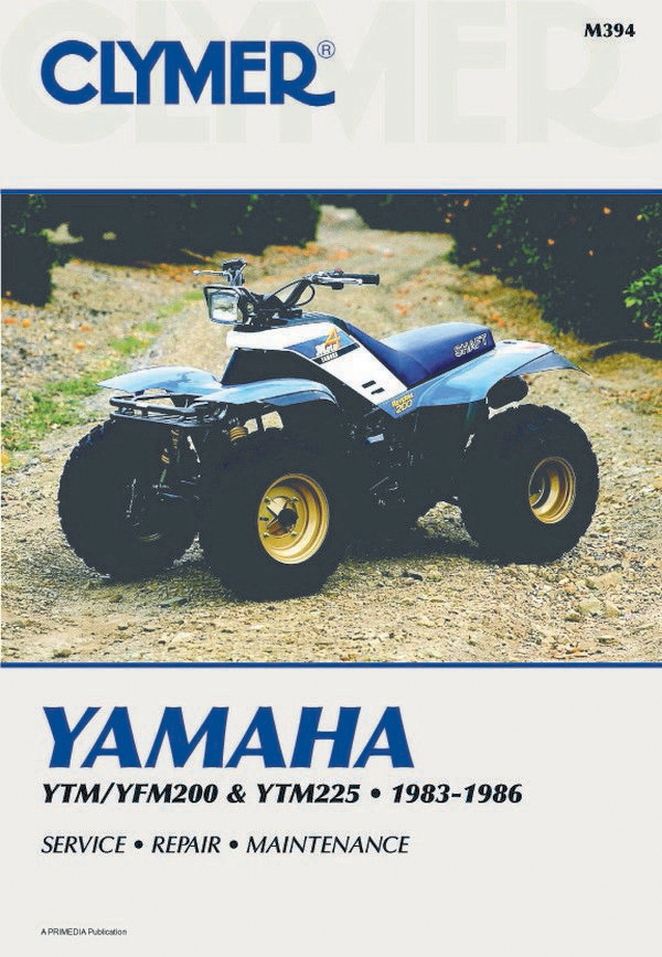 Yamaha_YTM200YTM225_19831985_&_YFM200_19851986_ATV_Service_Repair_Manual