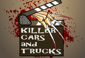 killer cars and trucks slate