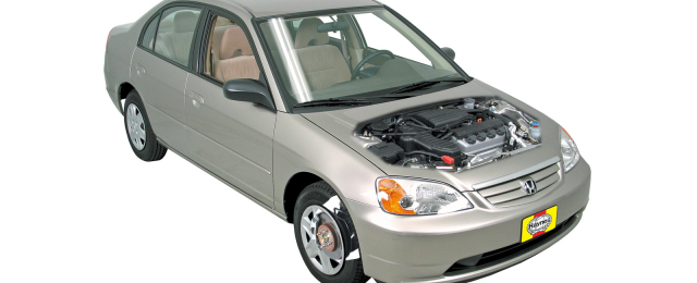 2006 honda civic ex coupe service manual