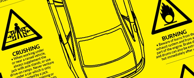 Common hazards of car repair (and how to avoid them)
