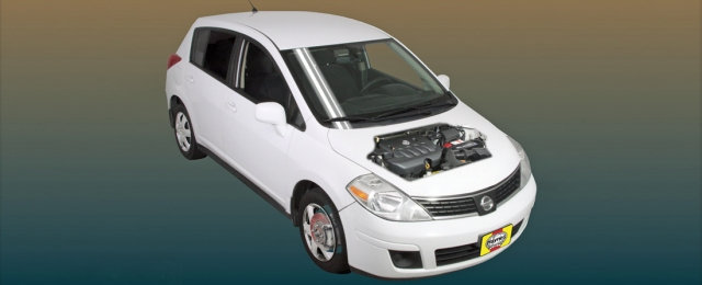 2007 2014 nissan versa and versa note routine maintenance faq