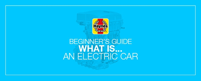 What exactly is an electric car?