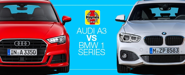 Audi A3 vs BMW 1 Series: which car should you choose?