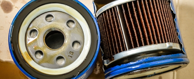 Common Problems With Oil Filters And How To Make Them Last
