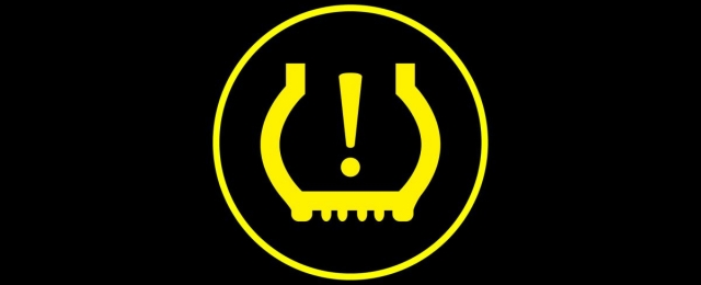 Tire Pressure Monitor Systems (TPMS) Warning Light
