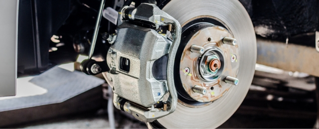 Simple Guide to Different Types of Brake Calipers | Haynes