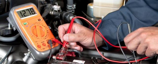 How To Test a Car Battery With a Multimeter | Haynes Manuals