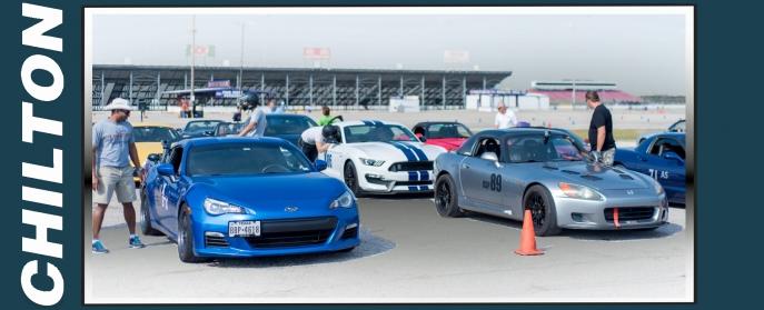 Chilton Intro to Autocorss