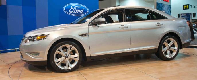 Ford Taurus, Ford Five Hundred, Mercury Montego, Mercury Sable