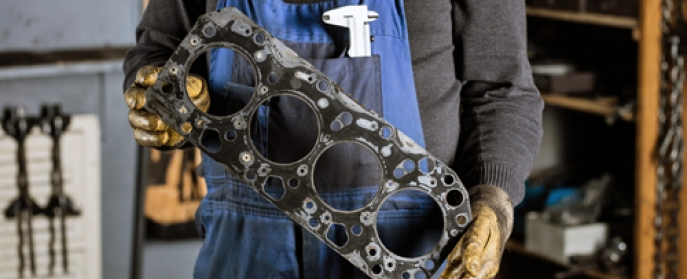 7 different ways a head gasket can fail