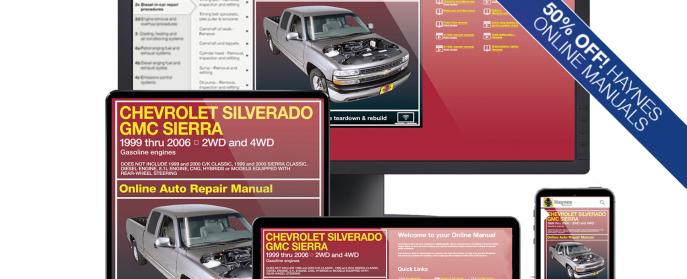 Chevy Silverado GMC Sierra