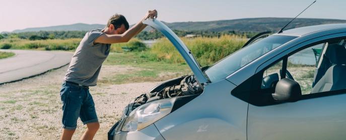 college car repair