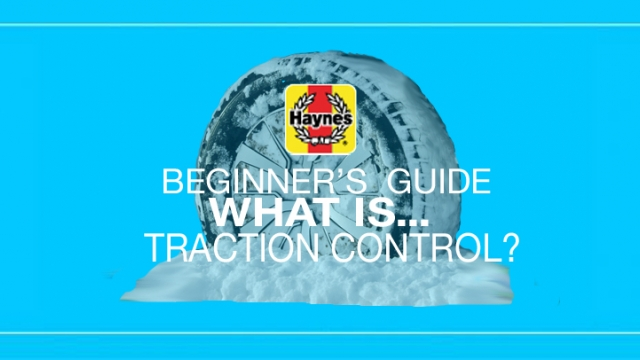 Beginner's Guide: What Is Traction Control?