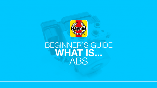 What is ABS (and how does it work)?