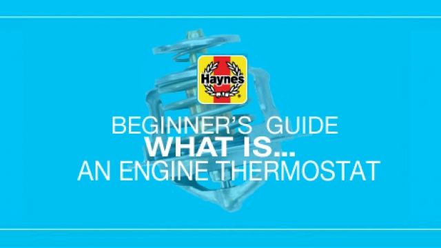What Is an Engine Thermostat (And What Does It Do)?