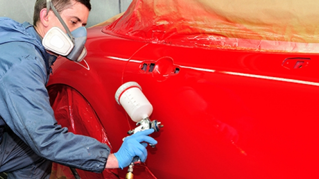 What is primer paint (and how to apply it to your car)