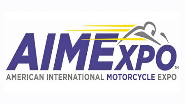 AIMExpo logo