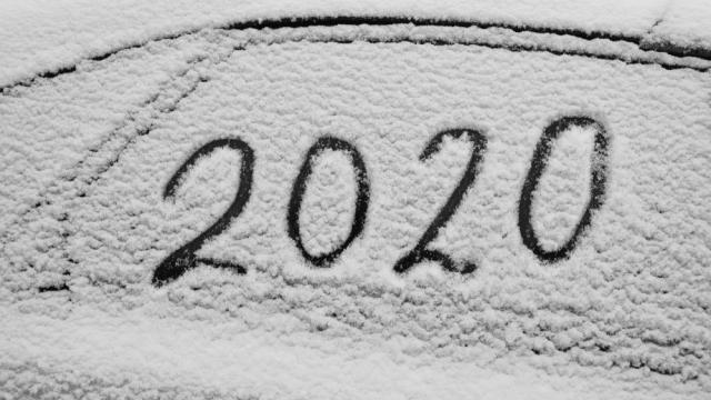 winter 2020 window