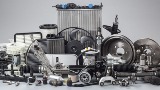 Car parts explained: OEM vs Aftermarket
