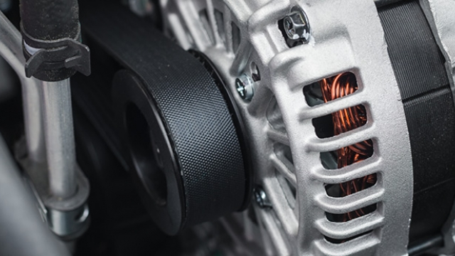 Common problems with alternators (and how to make them last)