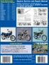 Honda CG125 (76- 07) Haynes Repair Manual