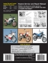 Yamaha TZR125, DT125R(E) and DT125X 1987-2007 Haynes Repair Manual