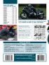Honda VFR700 & VFR750 V-Fours (86-97) Haynes Repair Manual