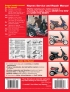 Peugeot Speedfight, Trekker & Vivacity Scooters (96-08) Haynes Repair Manual