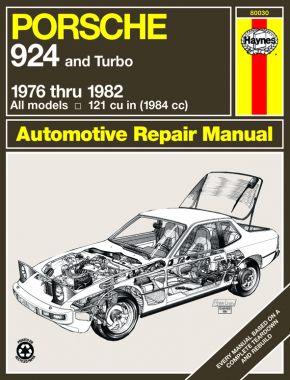 porsche 924 76 82 haynes repair manual haynes manuals rh haynes com haynes manual porsche 924 pdf workshop manual porsche 924 pdf