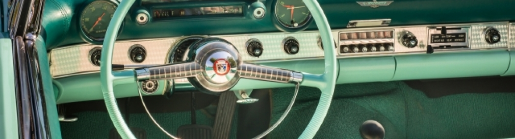 10 reasons you should buy an old car