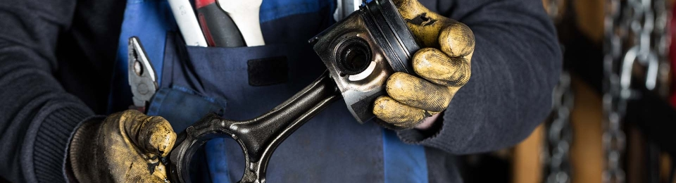 5 things that go wrong with pistons (and how to prevent them)