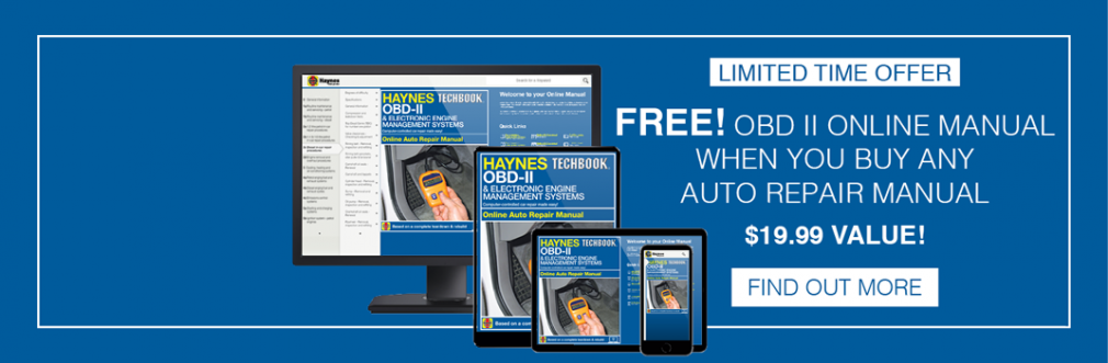 Free OBDII Online Manual