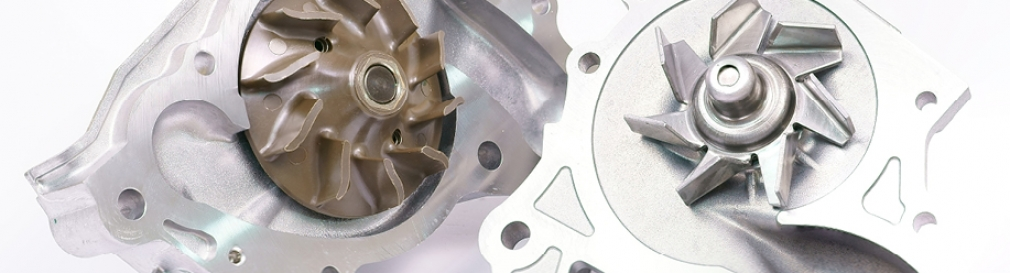 Understanding your car's water pump