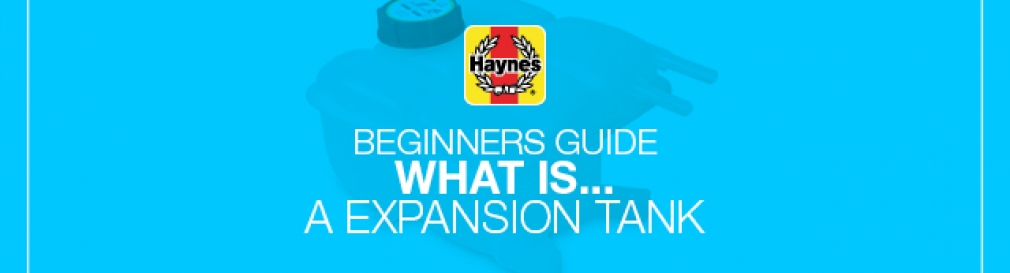 What is an expansion tank and what does it do)