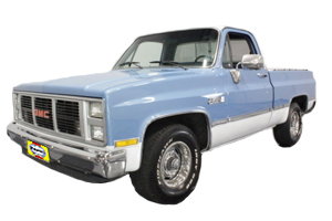 GMC C/K 1500 Pick-up