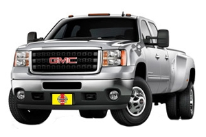 GMC Sierra 3500 HD