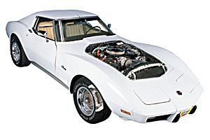 1997 Thru 2013 Haynes Automotive Shop Manual Repair Chevrolet Corvette