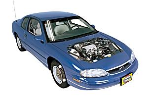 [SCHEMATICS_4FD]  Chevrolet Lumina (1995 - 2001) Car Repair Manuals | Haynes Manuals | 2000 Chevy Lumina Heater Wiring Diagram |  | Haynes Manuals