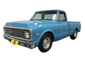 GMC K15 Pickup