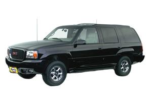 Chevrolet C/K 2500 Suburban